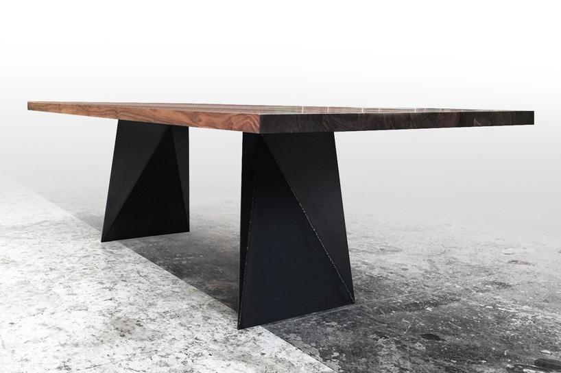 Riva 1920 Ku'Ki Table