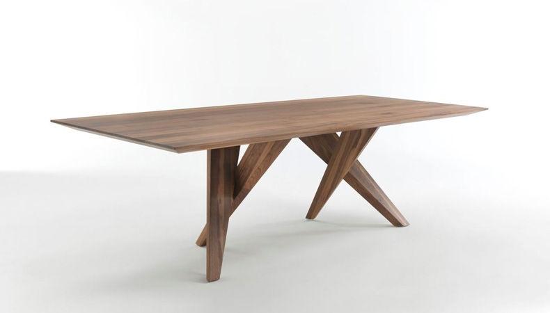 Riva 1920 Tavolo SW Table