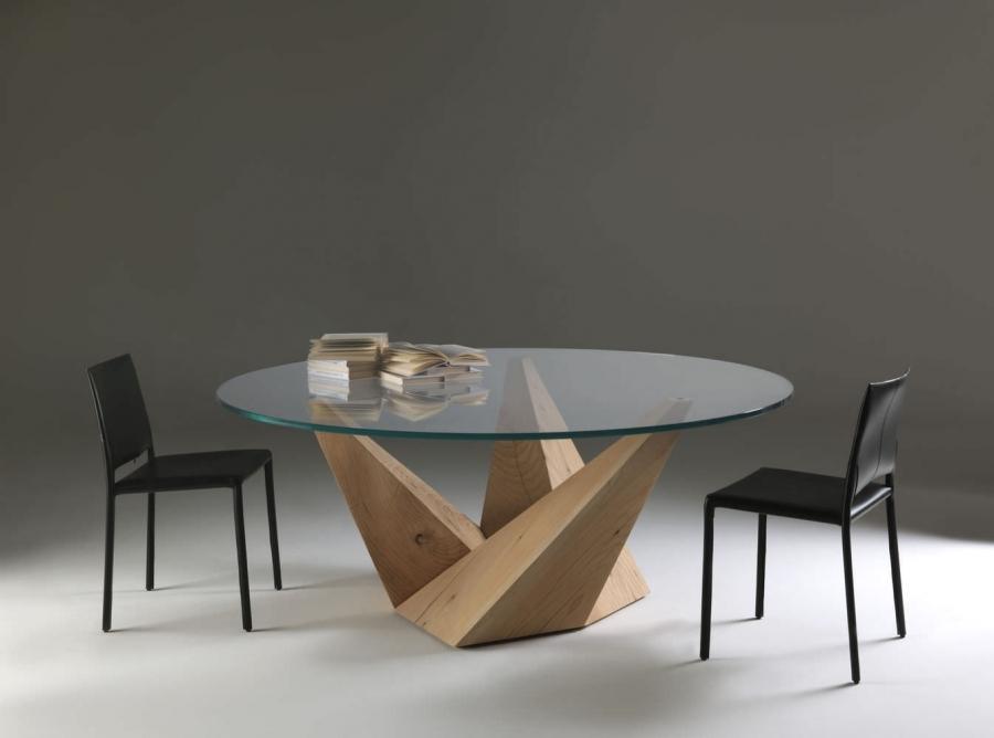 Riva 1920 Peak Table