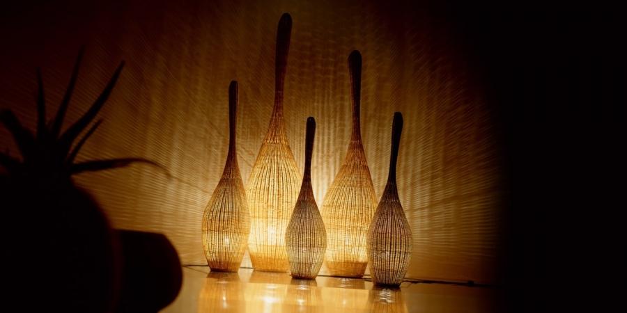 Gervasoni Bolla S/M/L/XL Lamp