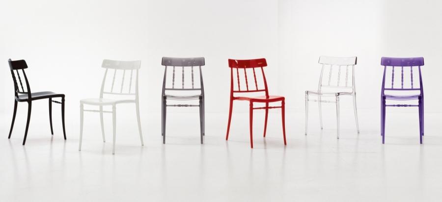 Bonaldo Giuseppina chair