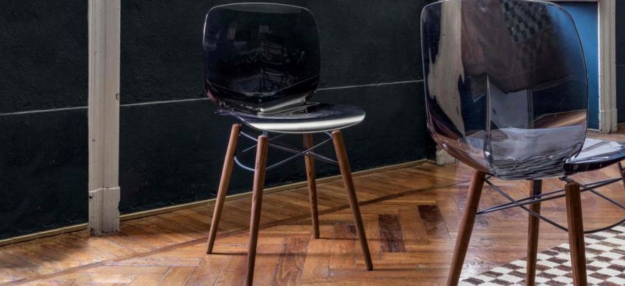 Bonaldo Loto W chair