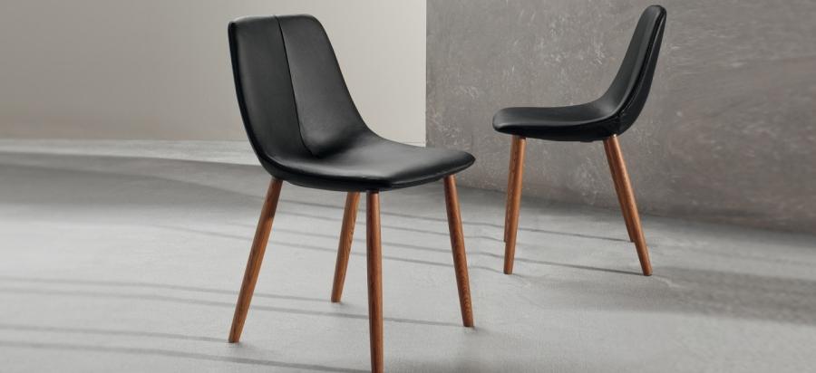 Bonaldo By chair