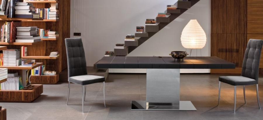 Bonaldo Ivana chair