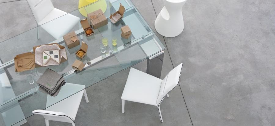 Bonaldo Lyu chair