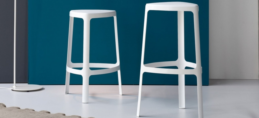 Bonaldo Clip stool
