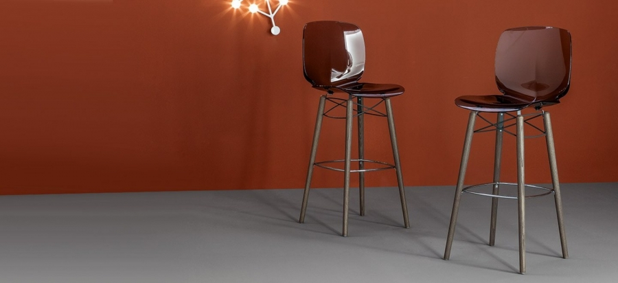 Bonaldo Loto W too stool