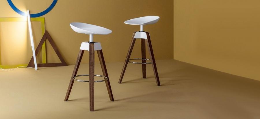 Bonaldo Plumage stool