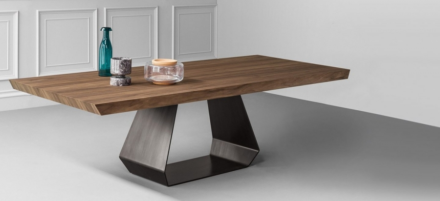 Bonaldo Amond table