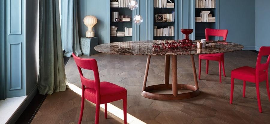 Bonaldo Greeny table