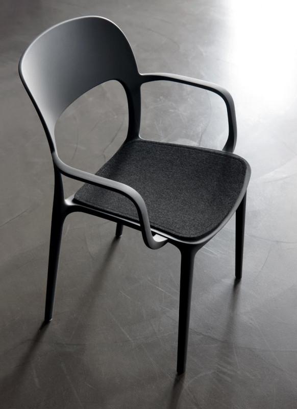 Bontempi Gipsy chair