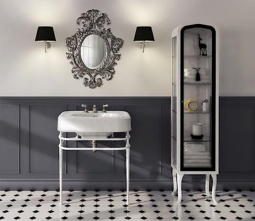 Devon&Devon sanitary-ware Blues