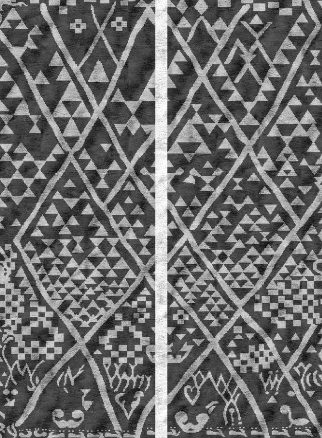 Illuvian Afra rug