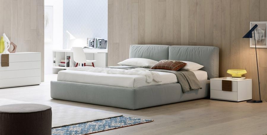 Novamobili Brick Bed