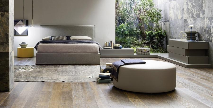 Novamobili Twiggy Bed