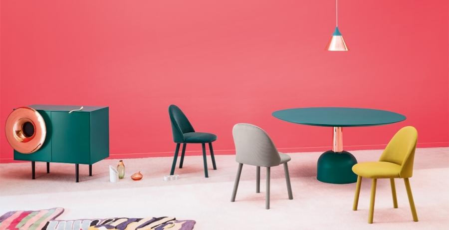 Miniforms Illo Table