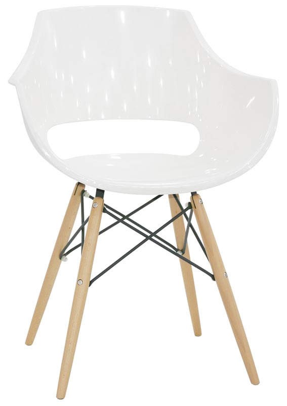 AR Rossanese 1057-PW022 Chair
