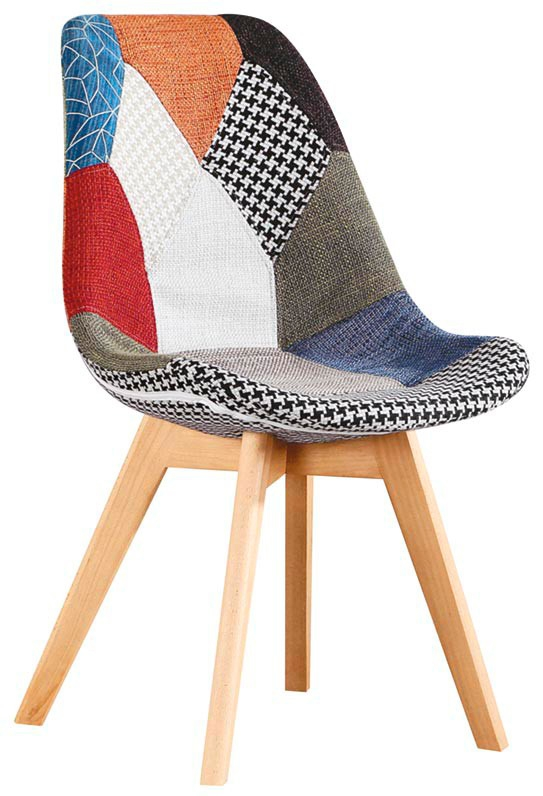 AR Rossanese 1150-72B Chair