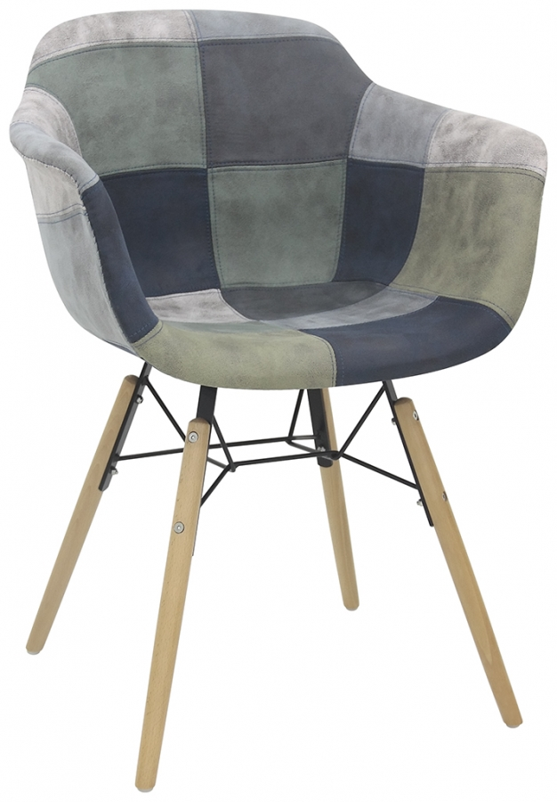 AR Rossanese 1523 Chair