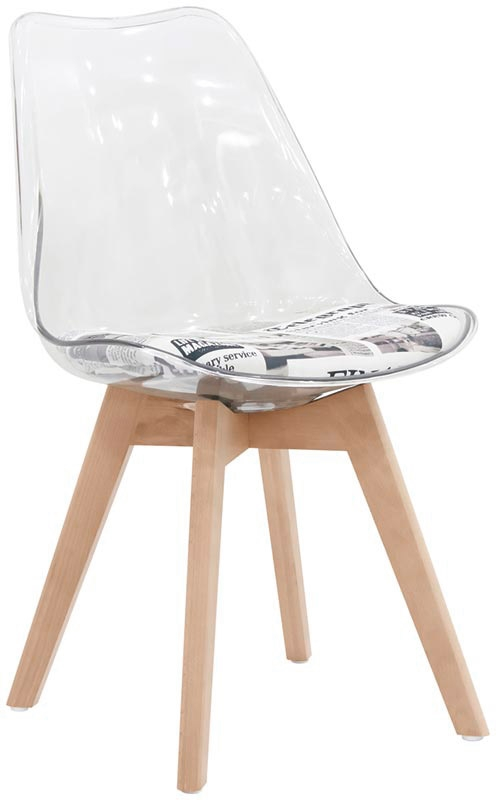 AR Rossanese 1320 - W2C Chair