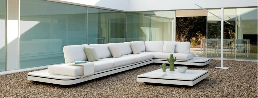 Manutti Elements Sofa