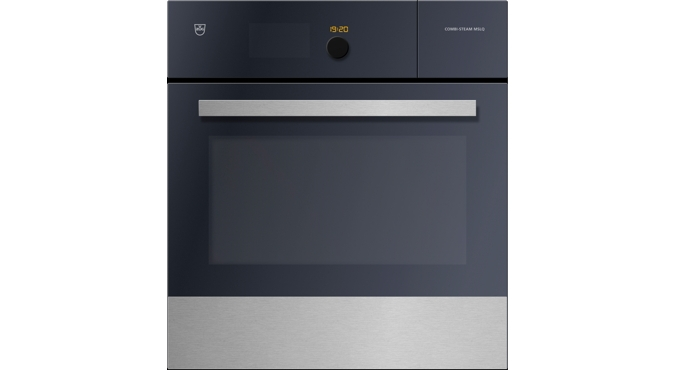 V - ZUG Combi-Steam MSLQ Microwave Oven