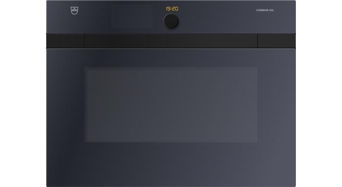 V - ZUG Combair-Steam XSL 45 cm Steam Oven