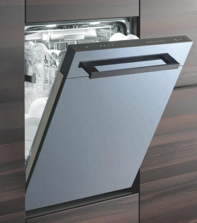 V - ZUG Adora SL Dishwasher