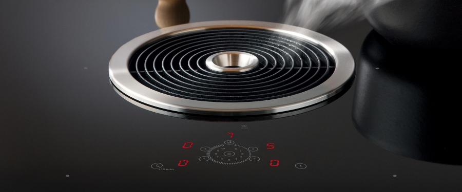 Bora Cooktop and cooktop extractor Basic