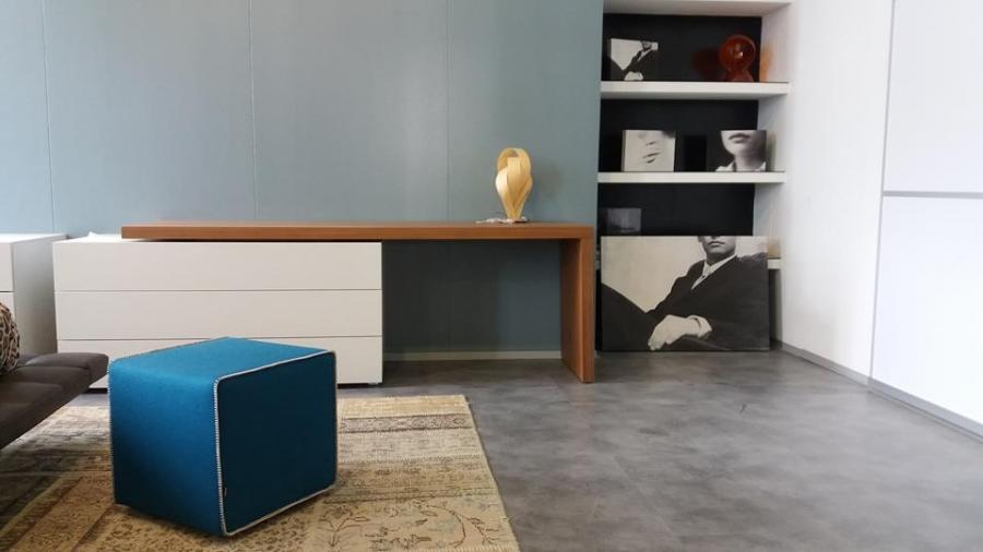 Poliform Dream Dresser and Desk