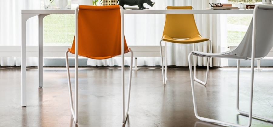 Midj Italia Apelle Chair