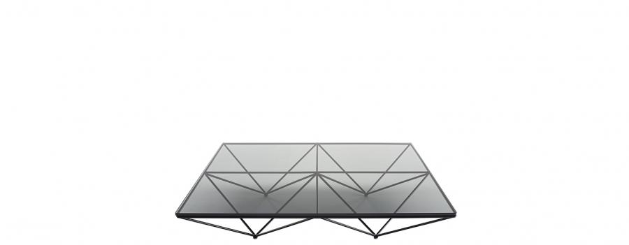 B&B Italia Alanda '18 Small Table