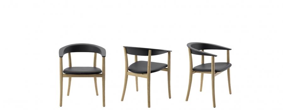 B&B Italia Belle Chair