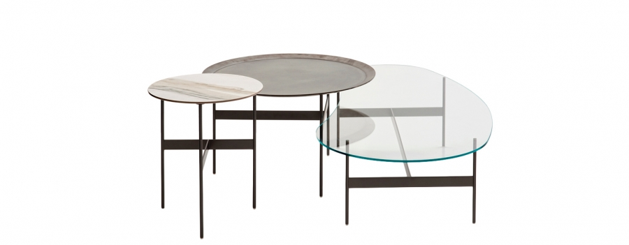 B&B Italia Formiche Small Table