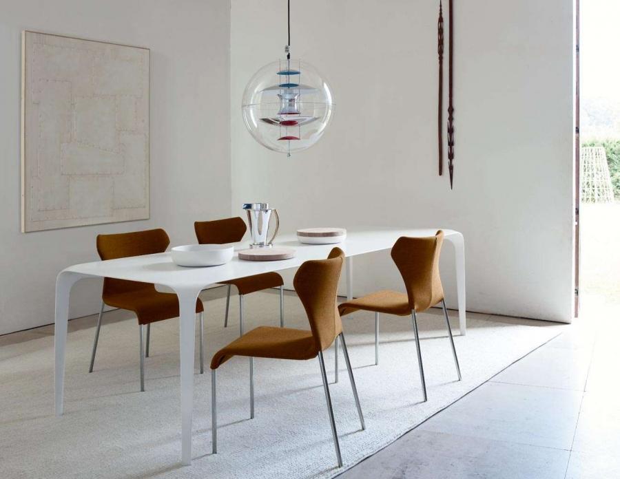B&B Italia Papilio Chair