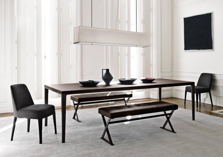 B&B Italia Antares Table