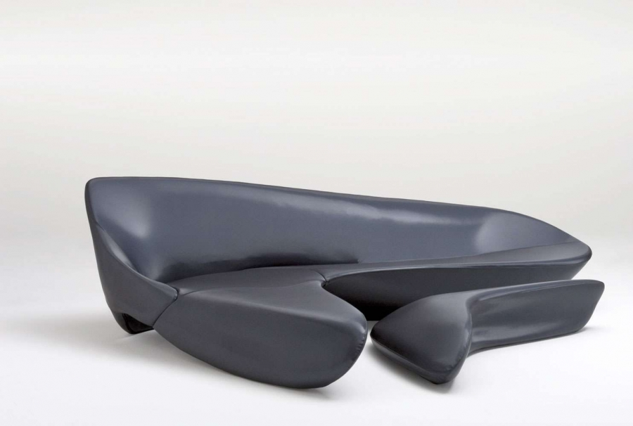 B&B Italia Moon System sofa