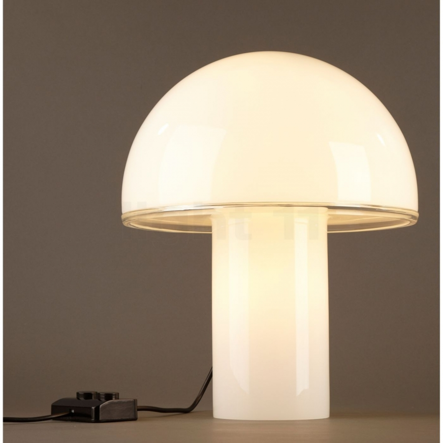 Artemide Onfale lamp