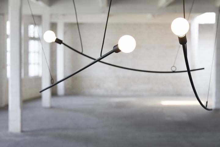 Serax Accent, Cravache e Luciole Lamps