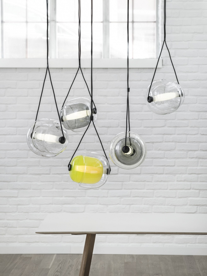 Brokis Capsula Lamp