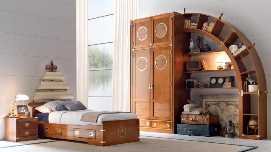 Caroti Play Bedroom