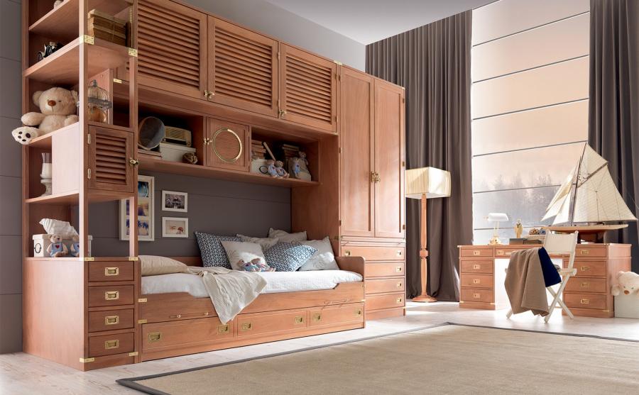 Caroti Teddy Bedroom
