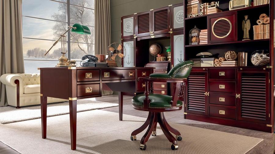 Caroti Time Home Office