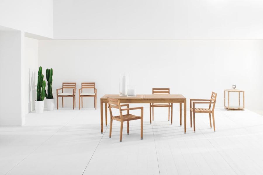 Atmosphera Desert Table