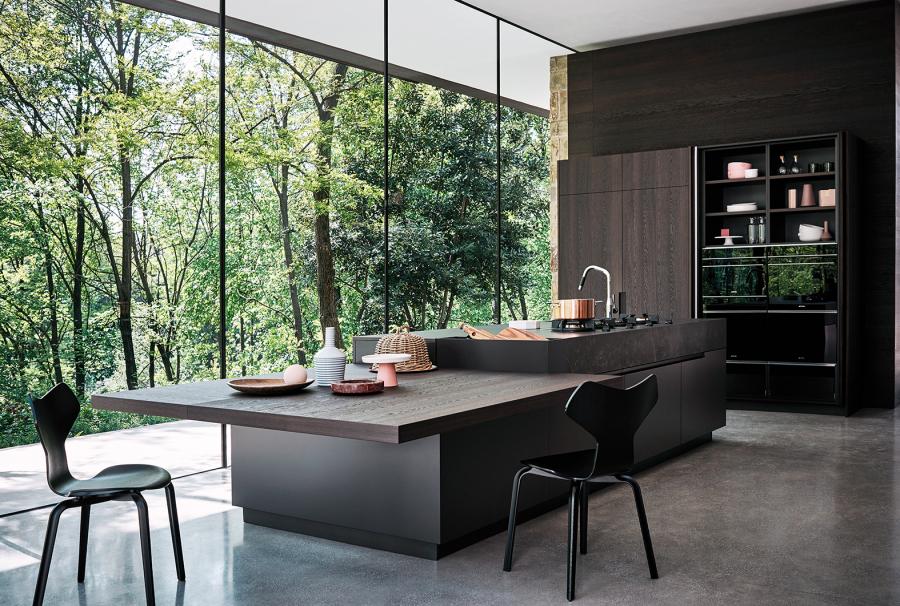 Cesar Maxima 2.2 kitchen