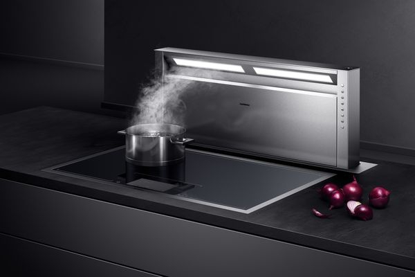 Gaggenau Cooktop Full Induction