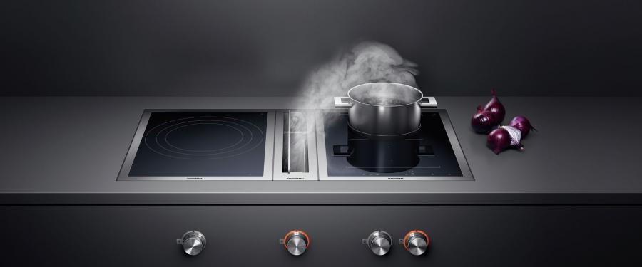 Gaggenau Downdraft Ventilation  (400 series)