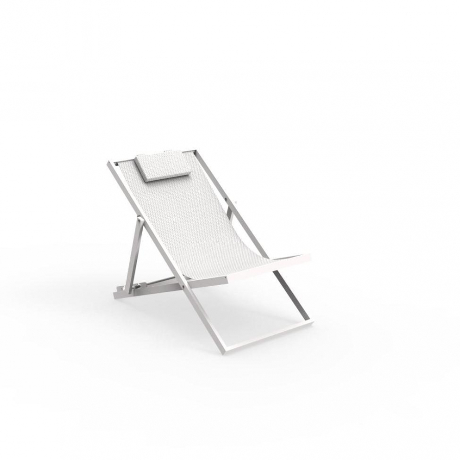 Talenti Touch deck chair