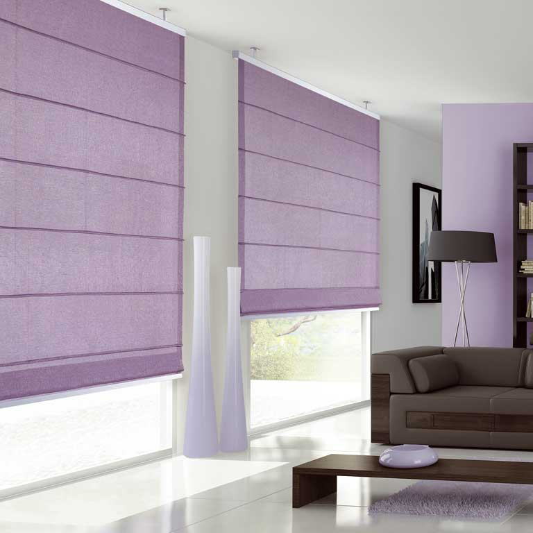 Mottura Soft Shade Curtain System