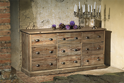 Guarnieri Artemisia Drawers